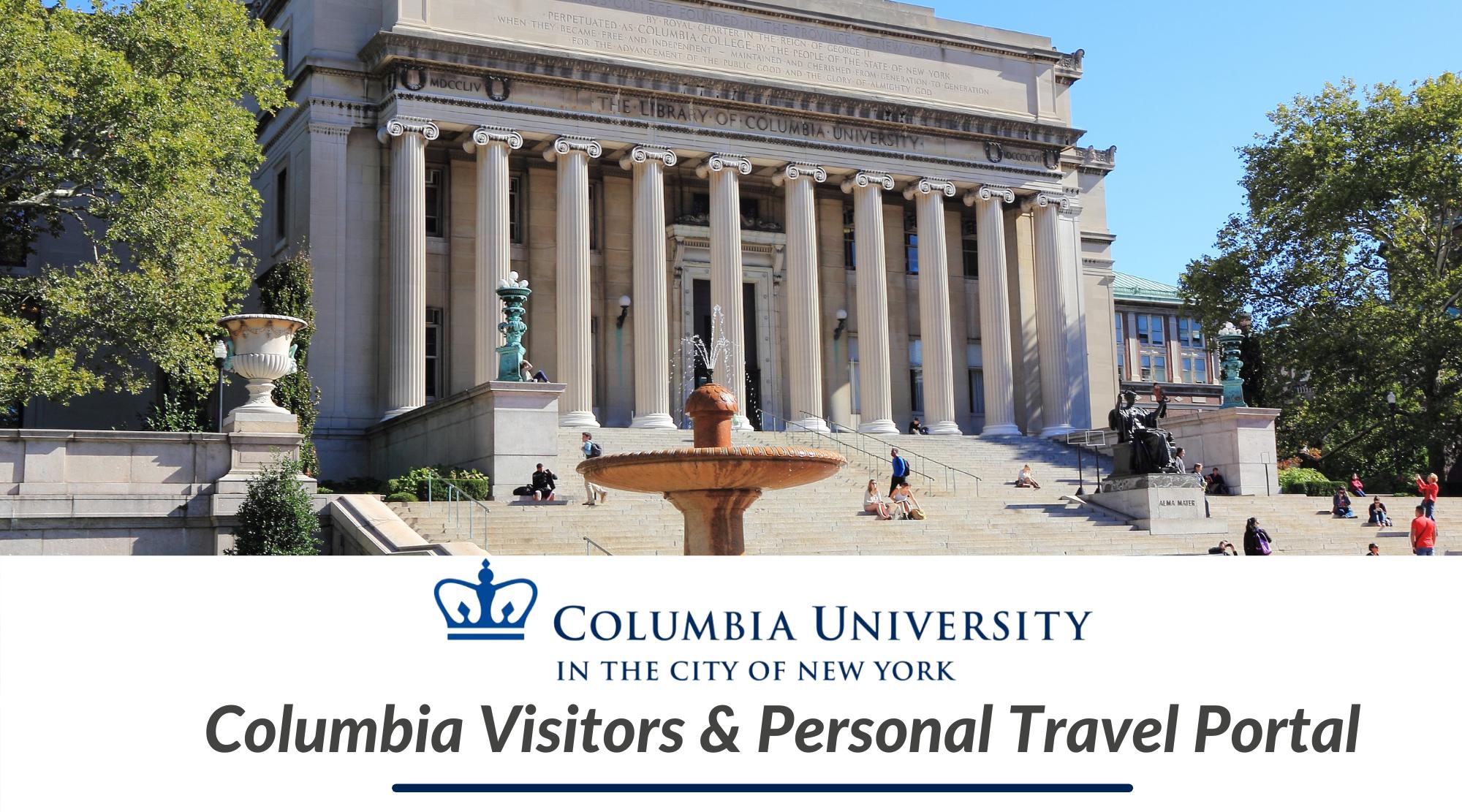 Columbia Portal  (1)