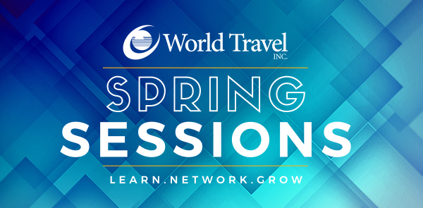 Spring Sessions Coming to a City Near You!