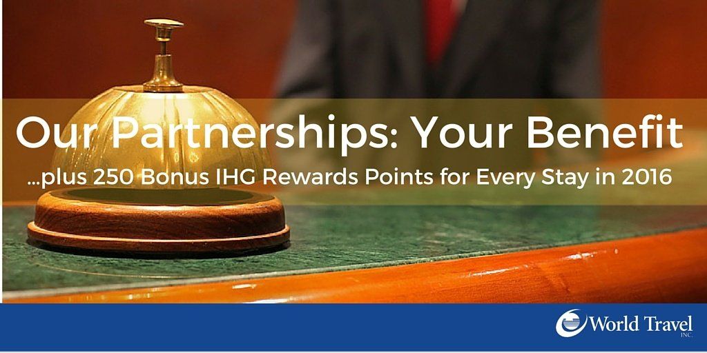 Our Partnerships: Your Benefit